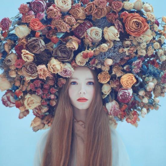 Олег Оприско – молодой гений жанрового портрета.