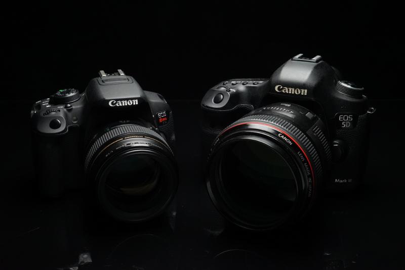 Как выбрать фотоаппарат. Часть первая. Коммерсанты.